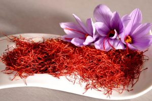 SAFFRON Supplier