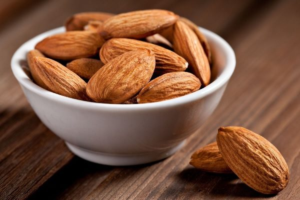 ALMOND Supplier